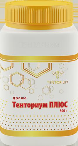 """""""Тенториум плюс"""" 300г"""